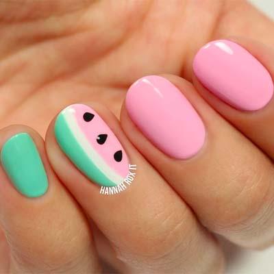 Παστέλ αποχρώσεις βερνικιών για όμορφα καλοκαιρινά νύχια (7)