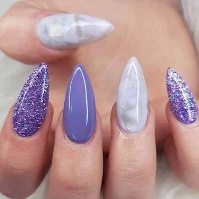 Ιδέες για εντυπωσιακά καλοκαιρινά σχέδια στα νύχια (11)