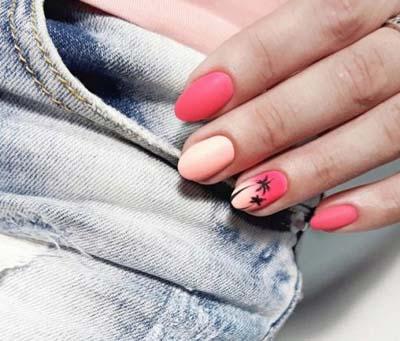 Ιδέες για εντυπωσιακά καλοκαιρινά σχέδια στα νύχια (12)