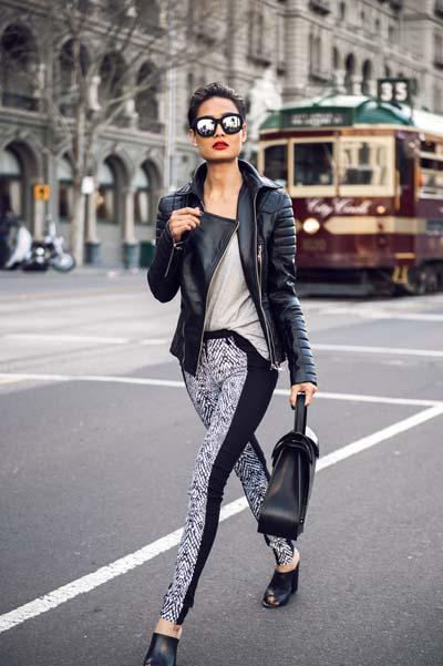 Πως να φορέσεις το σχέδιο φίδι στα ρούχα για άψογο στυλ (1)