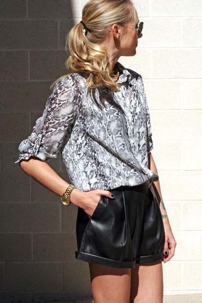 Πως να φορέσεις το σχέδιο φίδι στα ρούχα για άψογο στυλ (5)