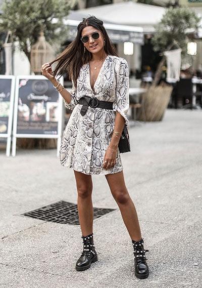 Πως να φορέσεις το σχέδιο φίδι στα ρούχα για άψογο στυλ (10)