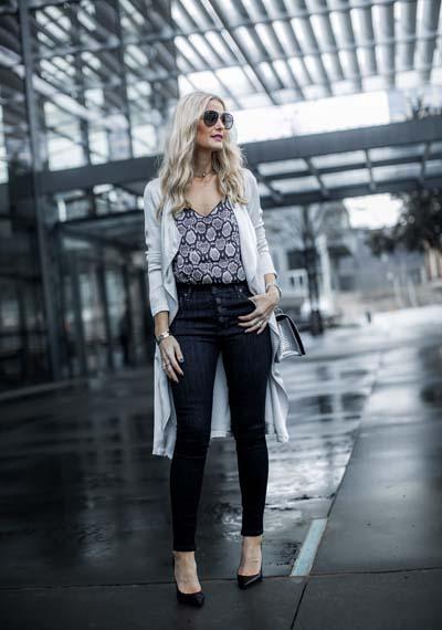 Πως να φορέσεις το σχέδιο φίδι στα ρούχα για άψογο στυλ (17)