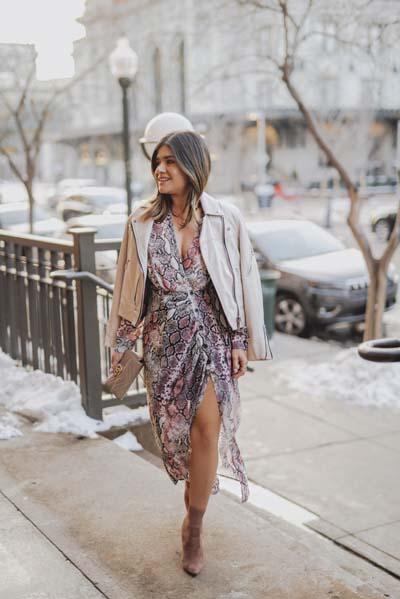 Πως να φορέσεις το σχέδιο φίδι στα ρούχα για άψογο στυλ (22)