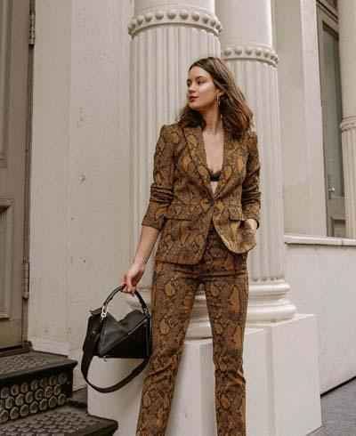 Πως να φορέσεις το σχέδιο φίδι στα ρούχα για άψογο στυλ (24)