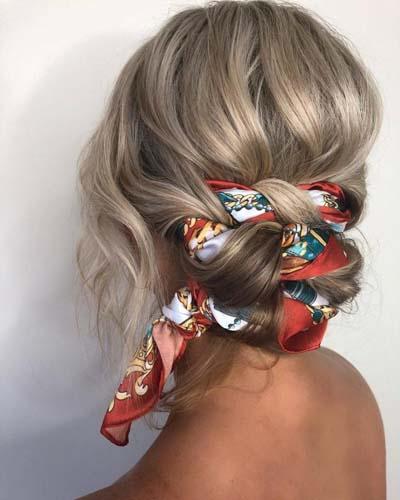 Χτενίσματα με μπαντάνα στα μαλλιά (17)