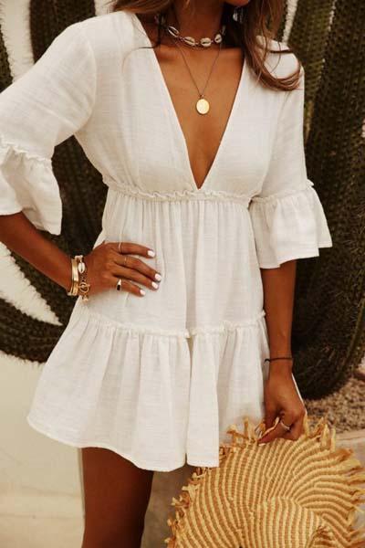 Καλοκαιρινά ρούχα για τις διακοπές (1)