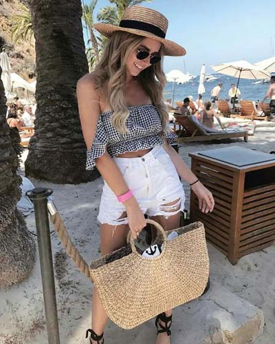 Καλοκαιρινά ρούχα για τις διακοπές (5)