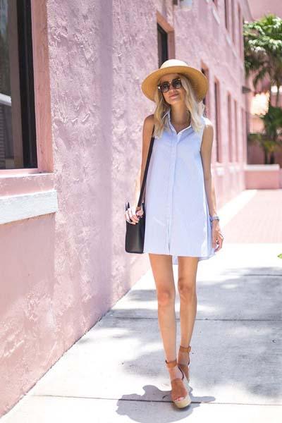 Καλοκαιρινά ρούχα για τις διακοπές (9)