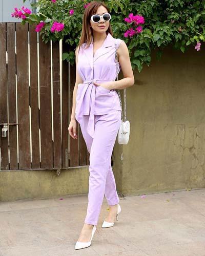 Ιδέες για καλοκαιρινό ντύσιμο με στυλ στο γραφείο ή την συνέντευξη (3)