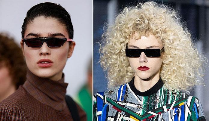 Top γυαλιά ηλίου για τη σεζόν Φθινόπωρο / Χειμώνας 2019 - 2020 (5)