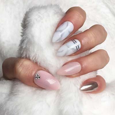 Νύχια μάρμαρο (3)