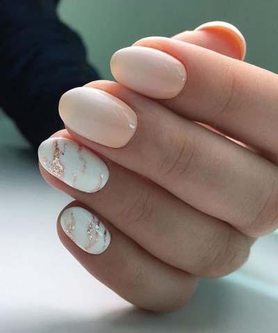 Νύχια μάρμαρο (2)