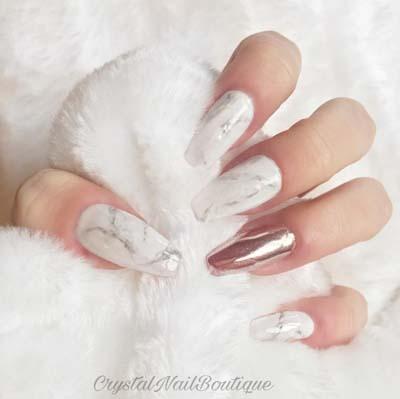 Νύχια μάρμαρο (7)
