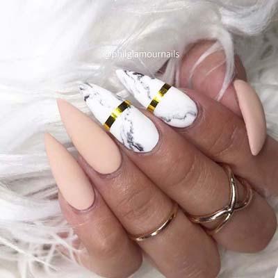 Νύχια μάρμαρο (1)