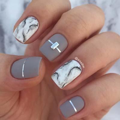 Νύχια μάρμαρο (27)