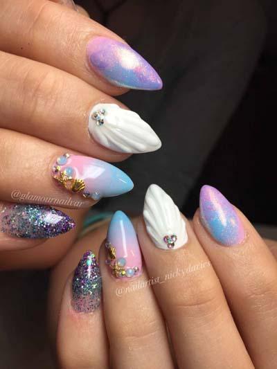 Γοργονέ νύχια (4)