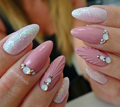 Γοργονέ νύχια (8)