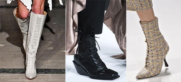 Παπούτσια Φθινόπωρο / Χειμώνας 2019 - 2020 (6)