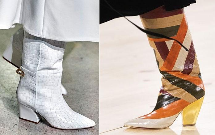 Παπούτσια Φθινόπωρο / Χειμώνας 2019 - 2020 (10)