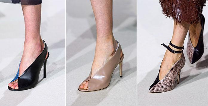 Παπούτσια Φθινόπωρο / Χειμώνας 2019 - 2020 (18)