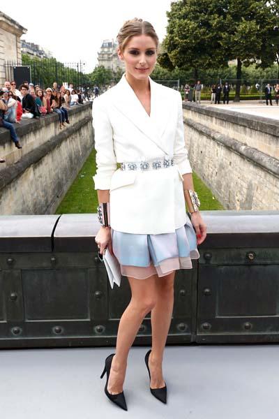 Συνδυασμοί για ντύσιμο με άσπρο σακάκι (24)