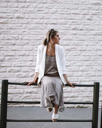 Συνδυασμοί για ντύσιμο με άσπρο σακάκι (30)