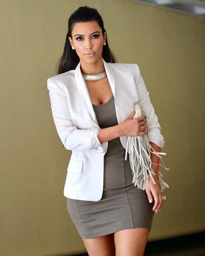 Συνδυασμοί για ντύσιμο με άσπρο σακάκι (34)