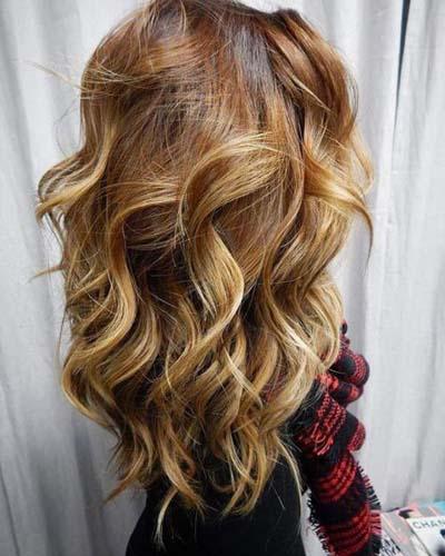Μπροντέ μαλλιά