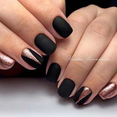 Σχέδια για μαύρα νύχια (29)