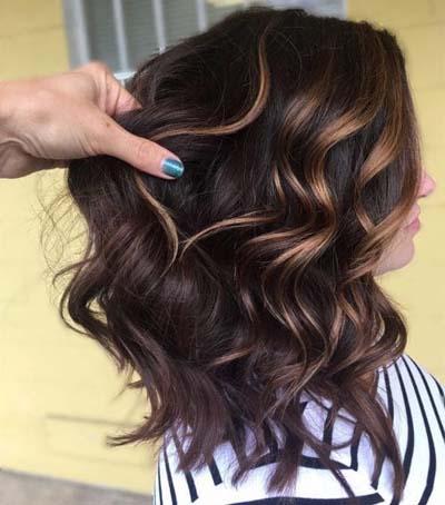 Σοκολατί μαλλιά (2)