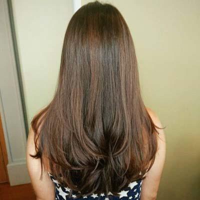 Σοκολατί μαλλιά (5)