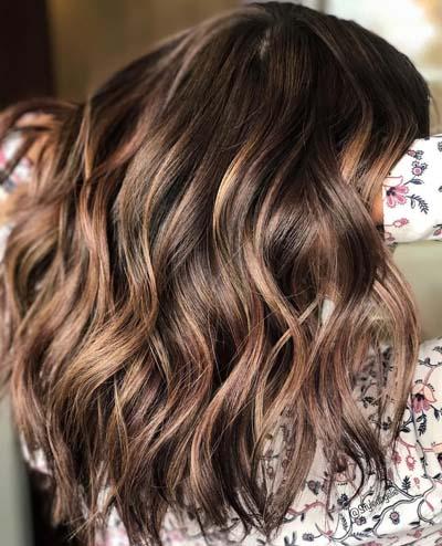 Σοκολατί μαλλιά (8)