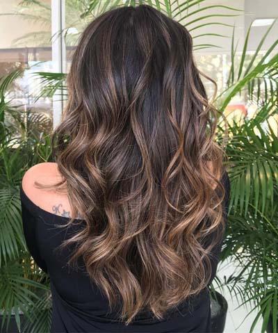 Σοκολατί μαλλιά (15)