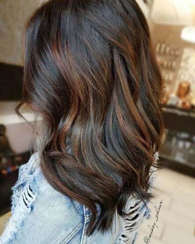 Σοκολατί μαλλιά (17)