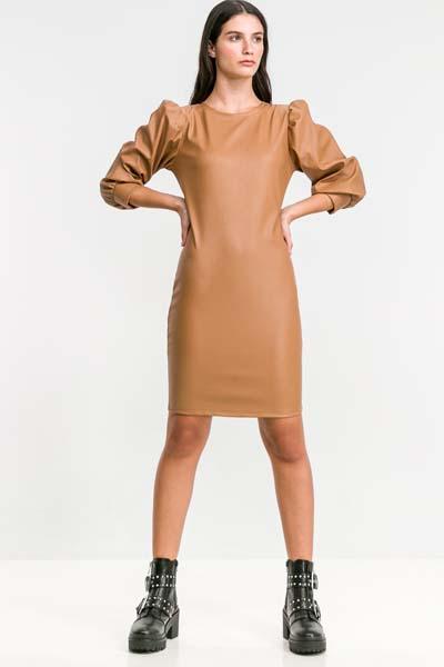 Φορέματα Φθινόπωρο / Χειμώνας 2019 - 2020 (10)