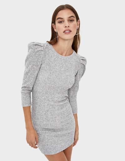Φορέματα Φθινόπωρο / Χειμώνας 2019 - 2020 (13)