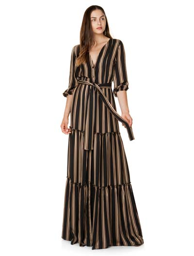 Φορέματα Φθινόπωρο / Χειμώνας 2019 - 2020 (25)