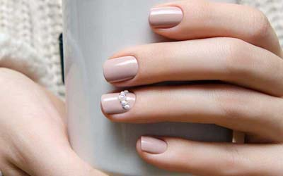 Φθινοπωρινά σχέδια για νύχια (4)
