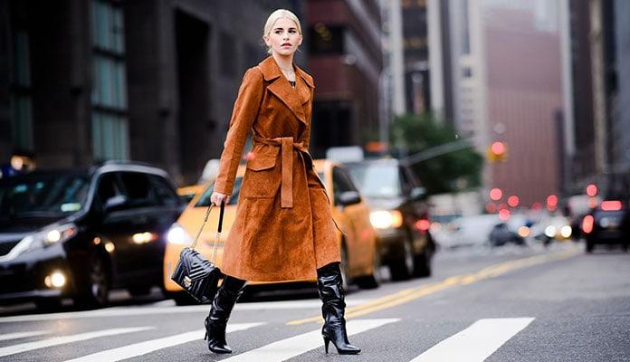 Φθινοπωρινό street style ντύσιμο (1)