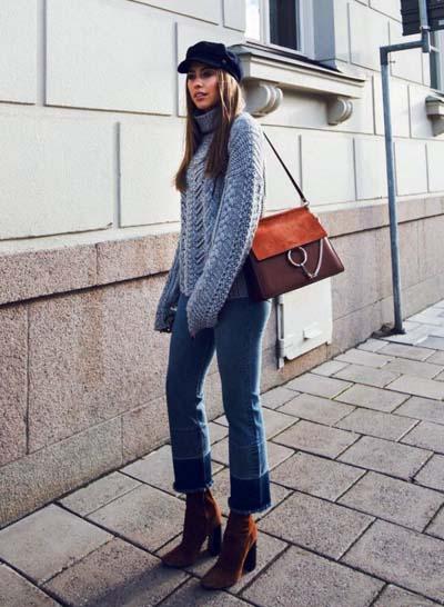 Φθινοπωρινό street style ντύσιμο (6)