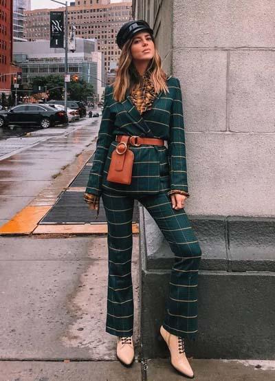Φθινοπωρινό street style ντύσιμο (15)