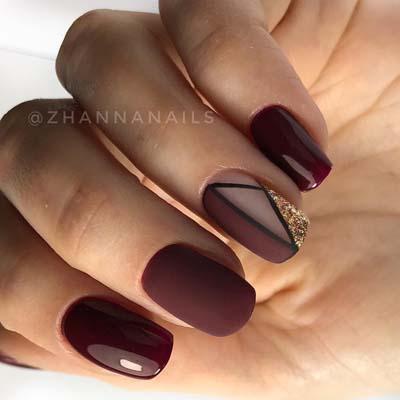 Σκούρα νύχια (3)