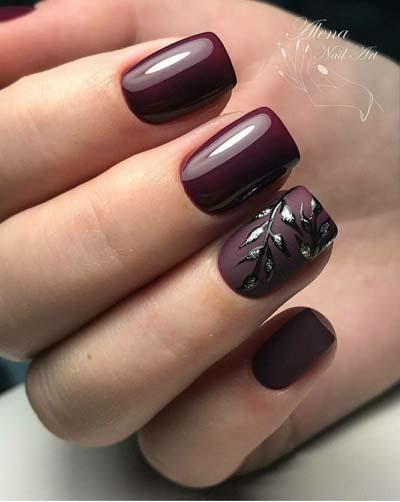 Σκούρα νύχια (4)