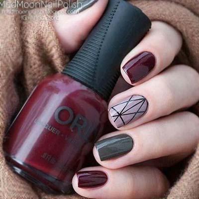 Σκούρα νύχια (5)