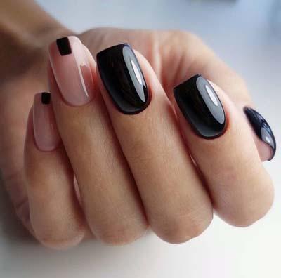 Σκούρα νύχια (8)