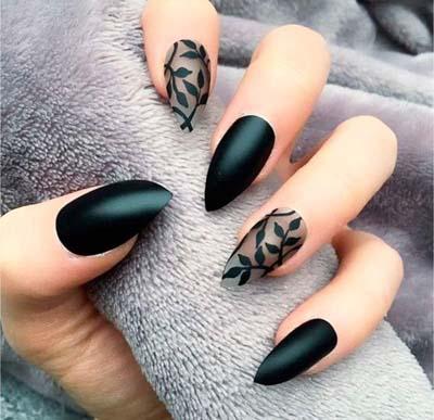Σκούρα νύχια (9)