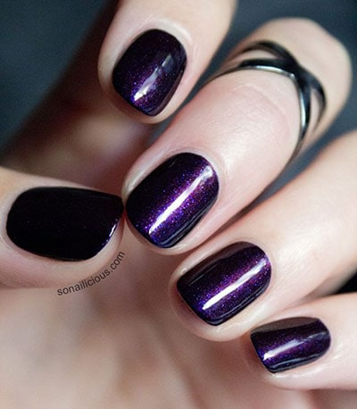 Σκούρα νύχια (21)