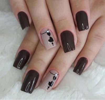 Σκούρα νύχια (29)