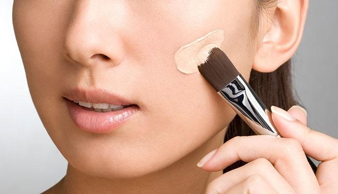 Πως απλώνω το makeup